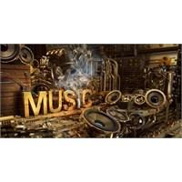 2013 Ağustos Ayı En Çok Dinlenen Yabancı Müzikleri