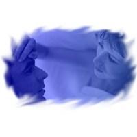 Mavi Bir Gecede Sevdim Seni