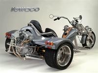 İlginç Motorsiklet Modelleri