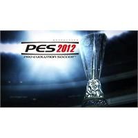 Pro Evolution Soccer 2012 Demoyu İnceledim