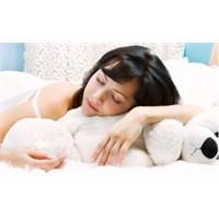 Uyumanıza Faydası Olan Besinleri İyi Bilin!