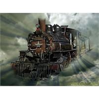 Şans Trenini Kaçırmayın!