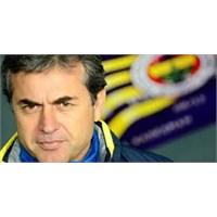 Fenerbahçe'den Gidecek Ve Gelecekler