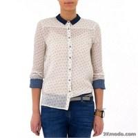 Yargıcı Bayan Gömlek Modelleri 2014