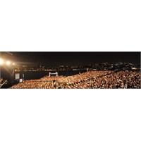 İstanbul Konser Mekanlarına Nazar Değdi