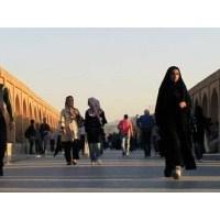 Ortadoğuya Yolculuk: Tahran, İran