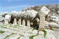 Antalya Gezilecek Yerler (side: Tiyatro, Apollon T