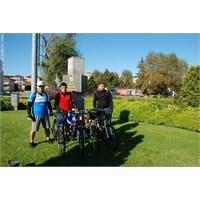 Bisiklet İle Keramet Köyü İlıcası Gezisi