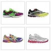 Kadın Koşu Ayakkabıları