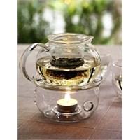 Chado Çayları İle Yaza Formda Ve Sağlıklı Girin!