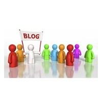 Blogunuzla İlgili Etkinlik Mi Yapacaksınız?