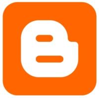Blogger Logoları