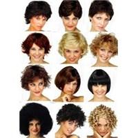 Hangi Saç Modeli Hangi Yüze Yakışır?