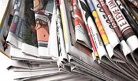 Gazete Trajları Sürekli Düşüyor Çare! İnternet Gaz