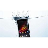 Akıllı Telefonunuz Suya Düşerse