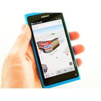 Nokia N9 İnceleme Videosu…
