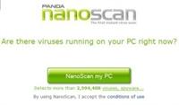Ücretsiz Çevrimiçi Virüs Tarayıcılar