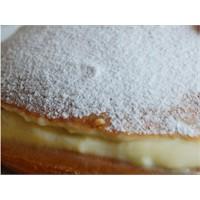 Hiç Alman Pastası Yiyen Var Mı?