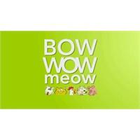 Bow Wow Meow – Farklı Dillerde Hayvan Sesleri