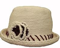 Deryalı Günler Fötr Şapka Modeli