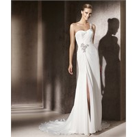 Pronovias 2012 Fashion Koleksiyonu