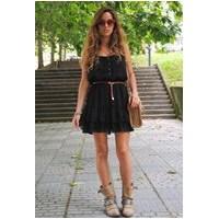 En Trend Bershka Elbise Modelleri