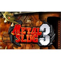 Metal Slug 3 Android Oyunu