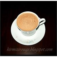 Cappucino Ve Sıcak Çikolata Karışımı