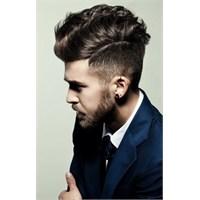 Erkekler İçin 2014 / 2015 Saç Kesimi Modelleri