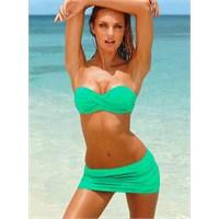 2013 Etekli Mayo Ve Bikini Modelleri