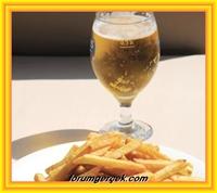 Diyet Patates Kızartması Nasıl Yapılır?