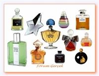 Parfüm Vücudun Hangi Bölgelerine Uygulanır?