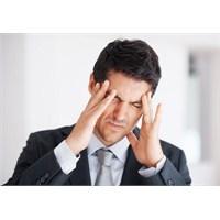 Migren Ağrısı Botoks İle Son Buluyor