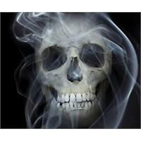 Sigara Dumanı Sağır Ediyor!