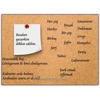 Yazımı Karıştırılan Bazı Sözcüklerin Yazımı
