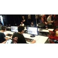 Gamex İstanbul 2013 Oyun Fuarı 17-18-19 Mayıs
