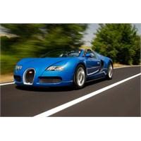 İşte En Pahalı Arabalar