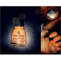 China Glaze 705 V Oje