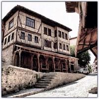 Tarihi Evleriyle Ünlü Şehirlerimiz