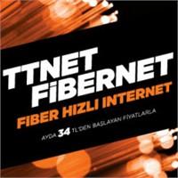 Ttnet Fiber Optik İnternet Fiyatları Belli Oldu