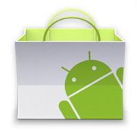 Android Market'ten 10 Milyar Uygulama İndirildi