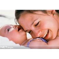 Mutlu bebeklerin sırrı