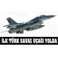 Milli Savaş Uçakta Son Nokta..