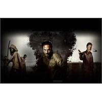 The Walking Dead 3. Sezon Fragmanı