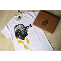 Tasarım T-shirt'lerle Buluşma!