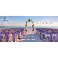 Beach Plaj Düğünü Dekoru Fikirleri Beach Wedding