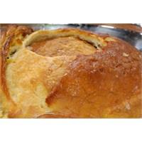 Ekmek Dolması Tarifi