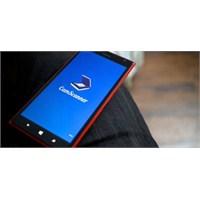 Windows Phone Telefonunuzu Tarayıcıya Çevirin