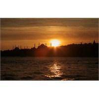 60 Milyonu İlgilendirmeyen Konu: İstanbul