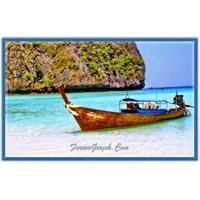 Her Zaman Sıcak Ko Phi Phi Adaları | Tayland